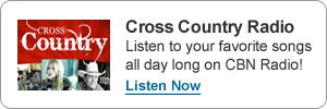 CBN Cross Country Radio
